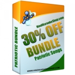 Patriotic Bundle - 30% OFF - 3 - MP3