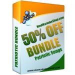 Patriotic Bundle - 50% OFF - MP3