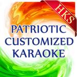 Patriotic Customized Karaoke - MP3 + VIDEO