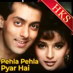 Pehla Pehla Pyar Hai - MP3