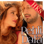 Pehli Dafa (Atif Version) - MP3 + VIDEO