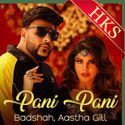 Paani Paani - MP3