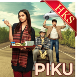 Piku (Title) - MP3 + VIDEO