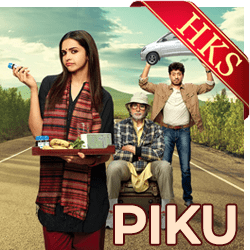 Piku (Title) - MP3 + VIDEO