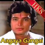 Pongum Aagaya Gangai - MP3