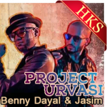 Project Urvashi - MP3