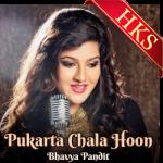 Pukarta Chala Hoon (Cover) - MP3