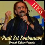 Puni Sei Srabanare - MP3
