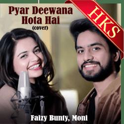 Pyar Deewana Hota Hai (Cover) - MP3