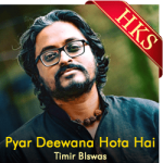 Pyar Deewana Hota Hai (Acoustic) - MP3