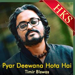 Pyar Deewana Hota Hai (Acoustic) - MP3
