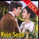 Raaju Kaa Hai Ek Khwaab - MP3