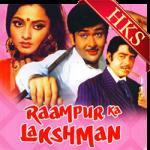 Raampur Ka Baasi Hoon - MP3