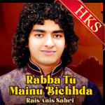 Rabba Tu Mainu Bichhda (Qawwali) - MP3