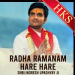 Radha Ramanam Hare Hare - MP3