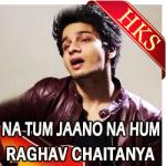 Na Tum Jaano Na Hum (Cover) - MP3
