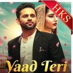 Yaad Teri (Rahul Vaidya) - MP3 + VIDEO