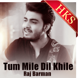 Tum Mile Dil Khile (Cover) - MP3 + VIDEO