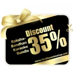 Rakshabandhan Bundle - 35% OFF - 3 - MP3
