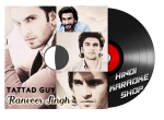 The Ranveer Singh - MP3 + Video