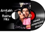 Amitabh - Rekha Hits - MP3 + VIDEO