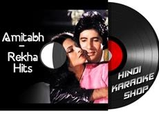 Amitabh - Rekha Hits - MP3