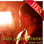 Aate Jaate (Cover) - MP3