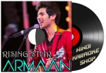 Rising Star Armaan - MP3 + VIDEO