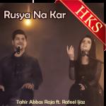 Rusya Na Kar (Punjabi) (Cover) - MP3