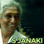 S Janaki