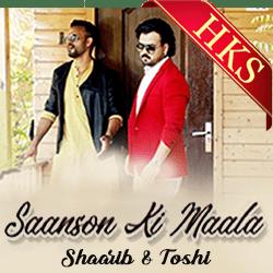 Saanson Ki Maala - MP3