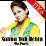 Sabna Toh Uchhi (Patriotic) - MP3