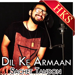 Dil Ke Armaan (Unplugged) - MP3