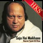 Saja Hai Maikhane (Ghazal) - MP3