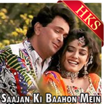 Saachi Kaho Hum Se (With Female Vocals) - MP3