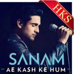 Ae Kash Ke Hum (Unplugged) - MP3