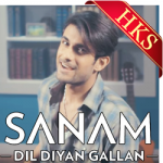 Dil Diyan Gallan (Unplugged) - MP3 + VIDEO