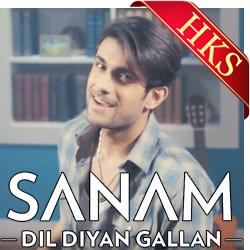 Dil Diyan Gallan (Unplugged) - MP3