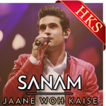 Jaane Wo Kaise (Unplugged) - MP3 + VIDEO