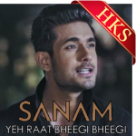 Yeh Raat Bheeg Bheegi (Unplugged) (With Female Vocals) - MP3
