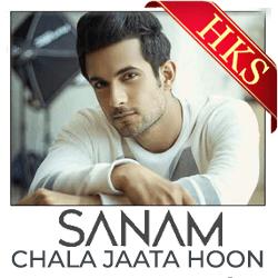 Chala Jaata Hoon (Sanam Version) - MP3