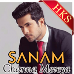 Channa Mereya (Sanam Version) - MP3 + VIDEO