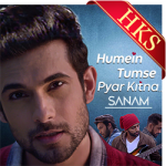 Humein Tumse Pyar Kitna(Sanam Version) - MP3 + VIDEO