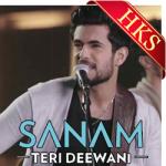 Teri Deewani (Unplugged) - MP3 + VIDEO