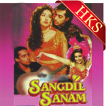 Sangdil Sanam (With Female Vocals) - MP3