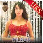 Dilbar (Without Chorus) - MP3 + VIDEO