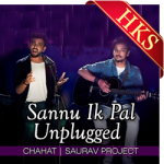Sannu Ik Pal (Unplugged) - MP3