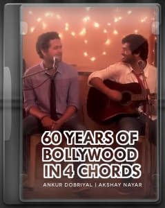 60 Years Of Bollywood In 4 Chords - MP3 + VIDEO