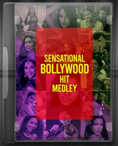 Sensational Bollywood Hit Medley - MP3