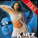 Shaam Bhi Khoob Hai - MP3 + VIDEO
